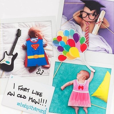 Baby Photography Props Set