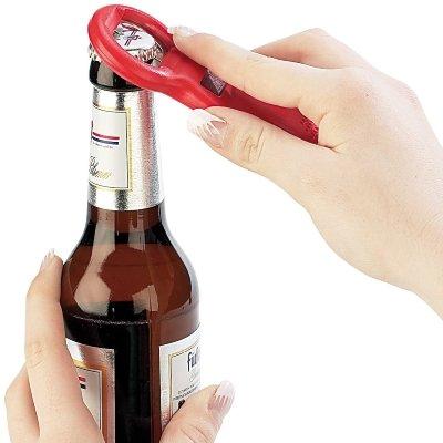 Beer Counter Bottle Opener