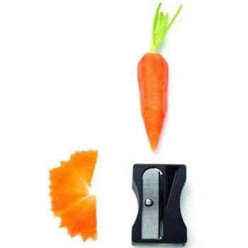 Carrot Sharpener & Peeler