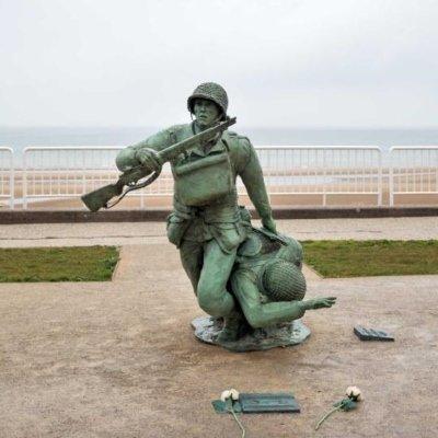 D-Day Normandy Landings Tour