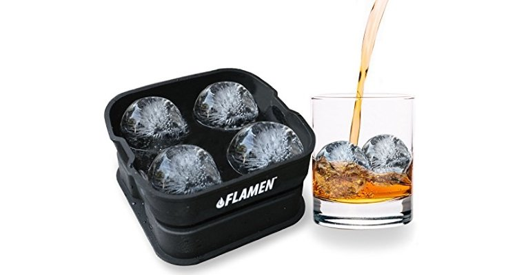 Flamen Ice Ball Maker