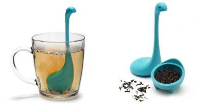 Nessie tea infuser 1