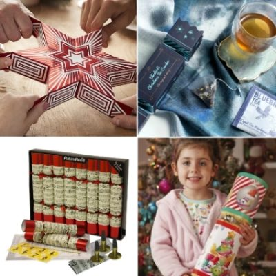 19 Unusual Christmas Crackers for 2017