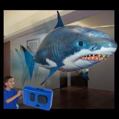 Radio Control Flying Shark