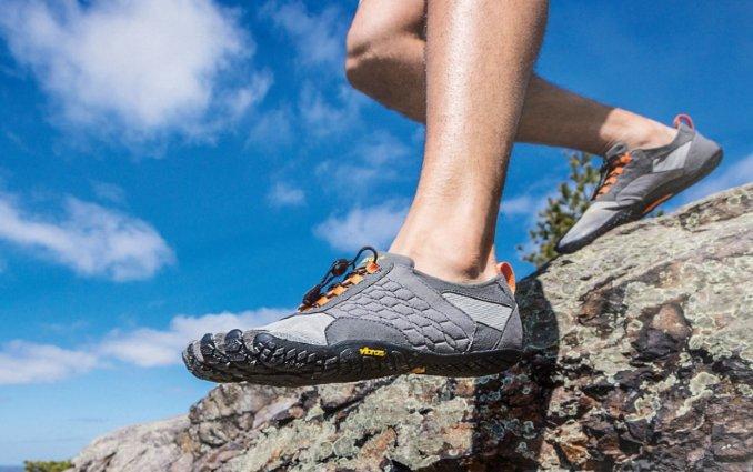 vibram barefoot shoes