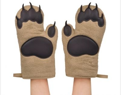 bear paw oven gloves 2