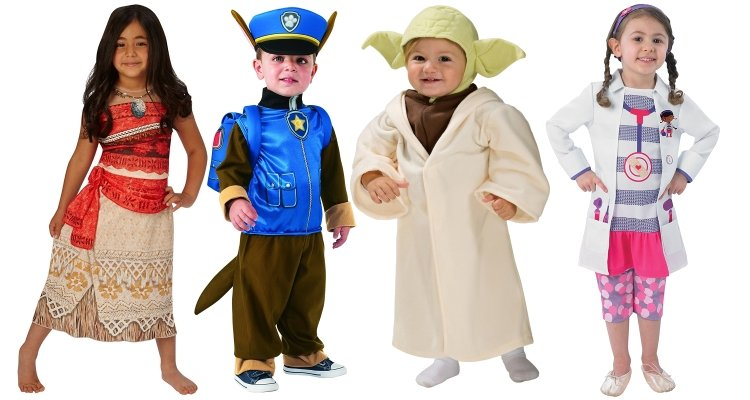 best toddler halloween costumes