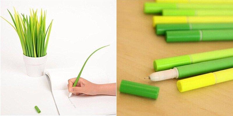blade of grass pens 1