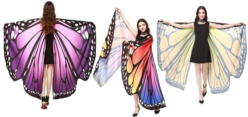 butterfly cape 1