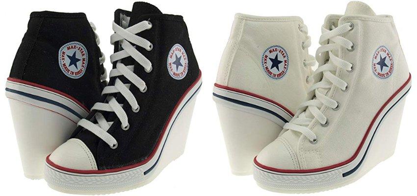 converse heels 1