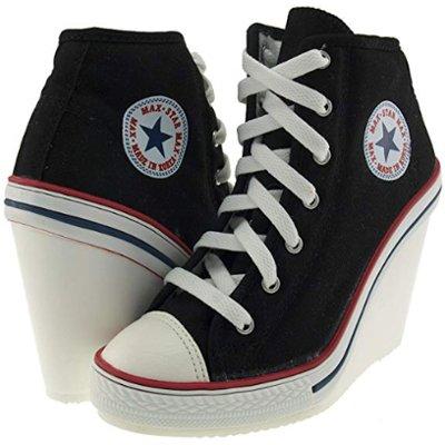 7f6007fd4766 Converse Heels