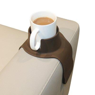 couch coaster mug holder