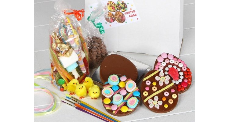diy easter egg kit