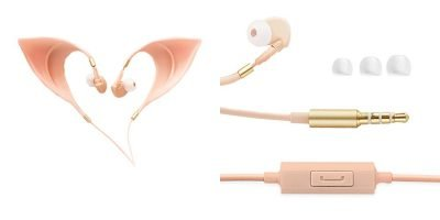 elf earphones 2