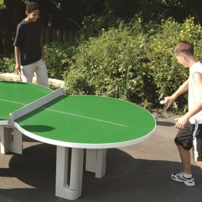 Figure 8 Ping Pong Table