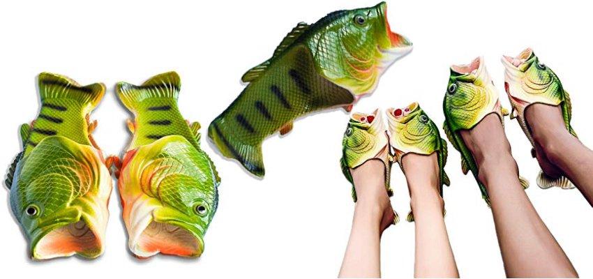 fish flip flops 1