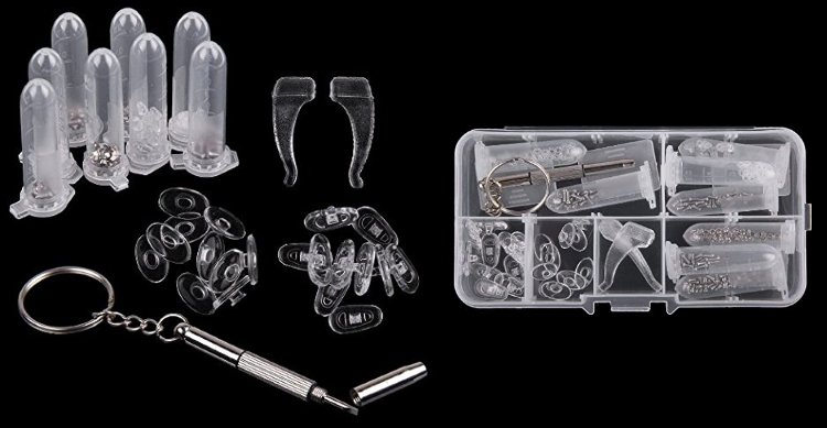 glasses repair kit