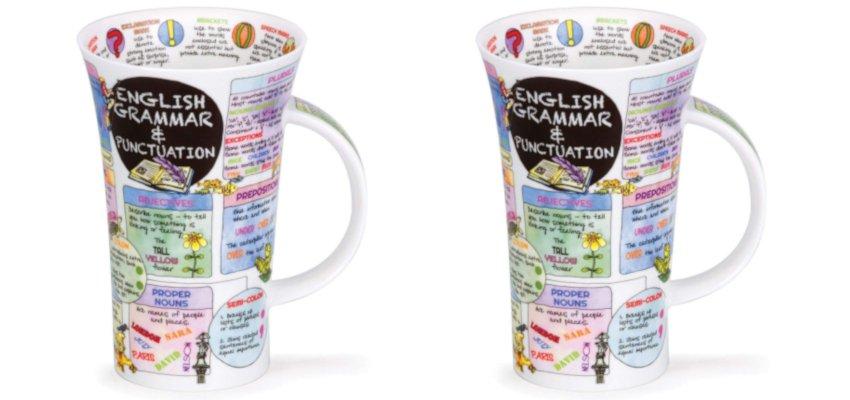 grammar mug 1