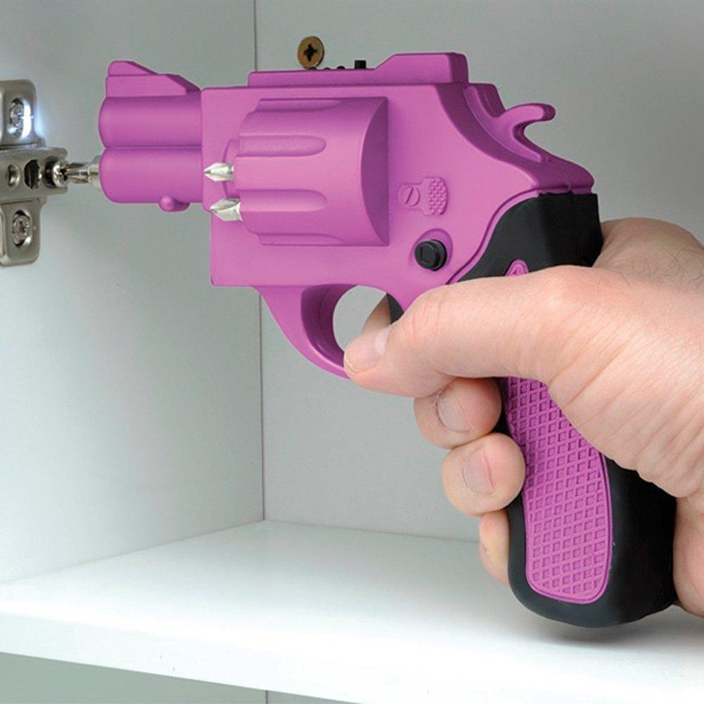 gun power screwdriver