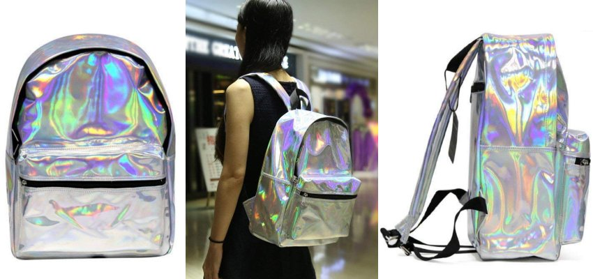 holographic backpack 1
