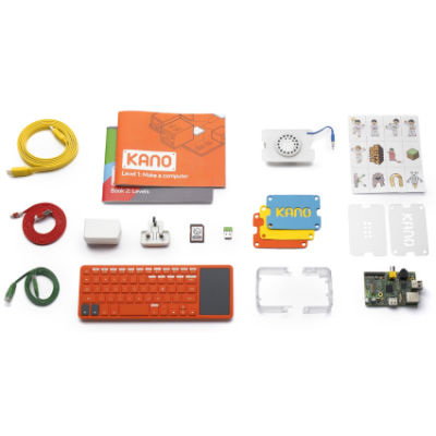 Build Your Own Computer Kit