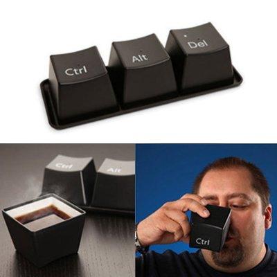 keyboard cup set