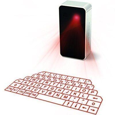Laser Virtual Keyboard Projector