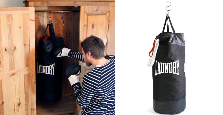 laundry punch bag 1