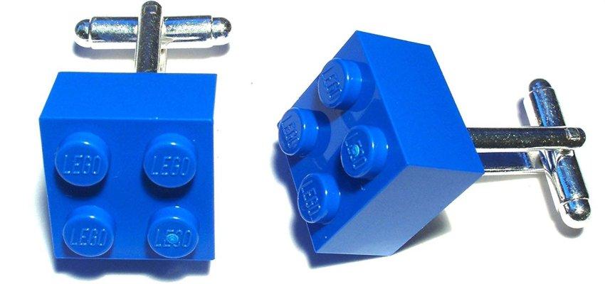 lego cufflinks 1