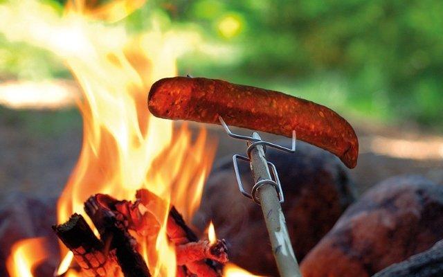 Light My Fire Campfire Fork Attachment Warehouse Of Weird