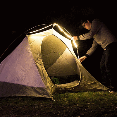 Luminoodle Portable LED Light
