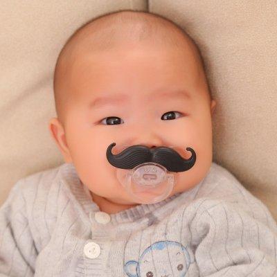Moustache Dummy