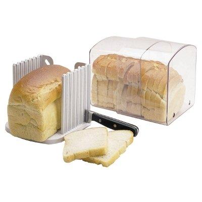 Perfect Bread Slicer