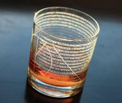 pi theorem glass