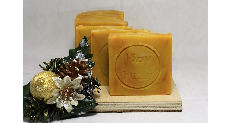 prosecco soap