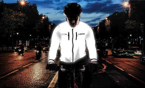 Buy Proviz reflector cycling jacket