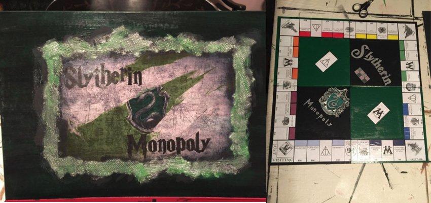 slytherin monopoly
