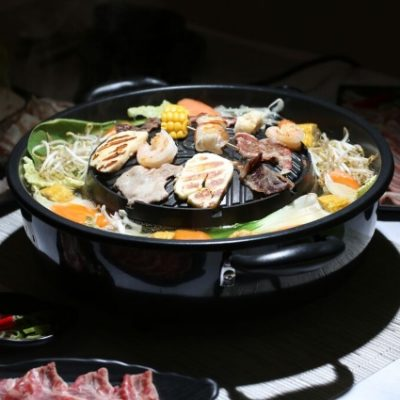 Thai BBQ Grill