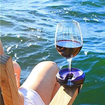 Wine Glass Grip Holder