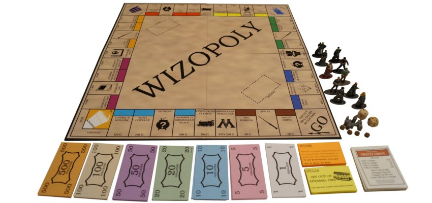 wizopoly